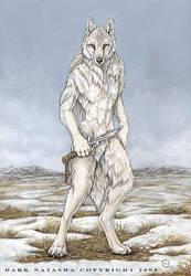 Tundra Phantom by darknatasha