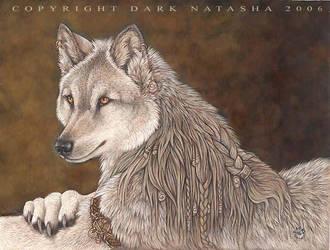 Eclipse by darknatasha
