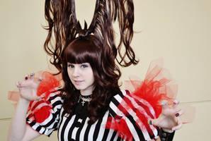 Kyary Pamyu Pamyu Fashion Monster Cosplay by ChromaCosplay