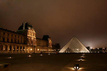 Paris II by rocarias