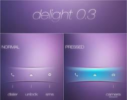 delight 0.3  WL. MIUI slider by djdeez