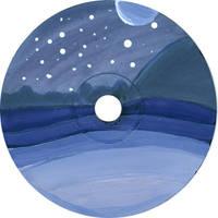 Blue Moon by Nailkita