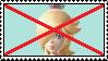 Anti-Rosalina Stamp by I-SailorStar-I