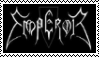 Emperor Stamp by Horsesnhurricanes