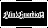 Blind Guardian Stamp by Horsesnhurricanes