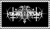 Nokturnal Mortum: Stamp by Horsesnhurricanes
