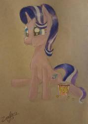 Starlight Enjoys This by Horsesnhurricanes