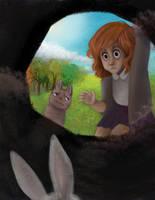 Alice by sockie