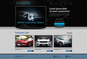 CarGeyser by bojok-mlsjr
