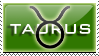 Taurus Stamp by RSR-Productions