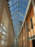 Corridor by BenoitAubry