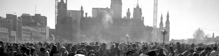 Up in smoke by BenoitAubry