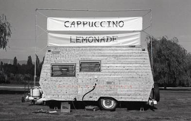 Cappuccino Lemonade by BenoitAubry