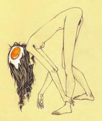 egghead by radioactivepoo