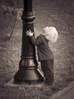 Pole kid by JoeGP