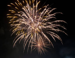 Fireworks 2011 by JoeGP