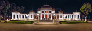 Cluj Casino by JoeGP