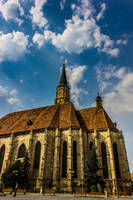 St. Michael Cathedral by JoeGP