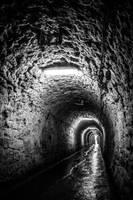 Salty passage by JoeGP