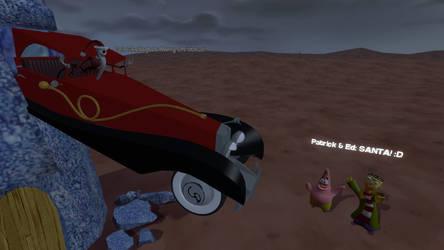 Another Scene from YTP Skellington's Revenge by Primon4723