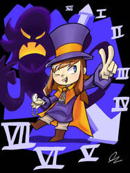 A Hat in Time! by DerpyTots