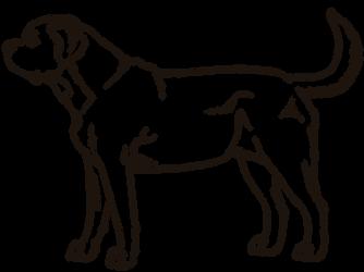 Free Lines - Mastiff by tuketi