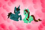 Happy Valentine's Day by Potkanka