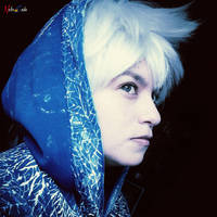 Jack-Frost by Qwaseer