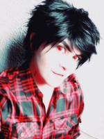 Marshall Lee by Qwaseer