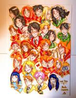Potter group by saeru-bleuts