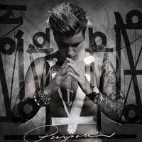 Justin Bieber - Purpose (Deluxe) by FadeIntoBlackness