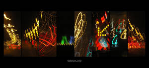 Shapes of light by daphotos