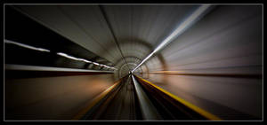 Subway by daphotos