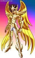 Ougon no Pegasus by Lorde-Marte