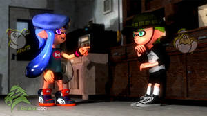 [GMOD] Their decision on Splatfest by DaVinci030
