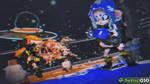 [SFM] Showdown Arena Glitchy Promo by DaVinci030