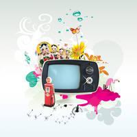 tv by atmosphair3