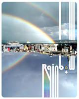 rainbow by atmosphair3