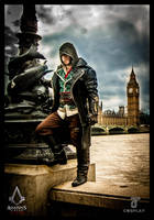 AC syndicate - The time has come... by CreedCosplay