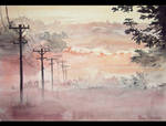 Haze by Ytzeek