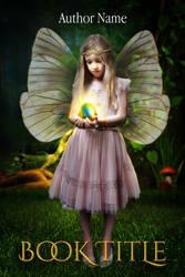 Fairy by gayaliberty