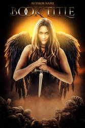 Angel of Justice by gayaliberty