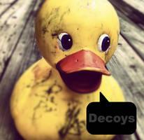 Ducky {:'-3 by Smartstocks