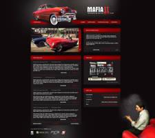 Mafia II - Fan Page +Razz94 by Razz94