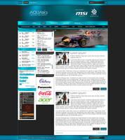 AQUAtics Gaming +Razz94 by Razz94