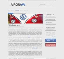 Airora VW - Razz94 by Razz94