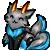 icon fox by AlieTheKitsune