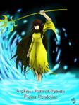Dreamer of Light by Sai-shou