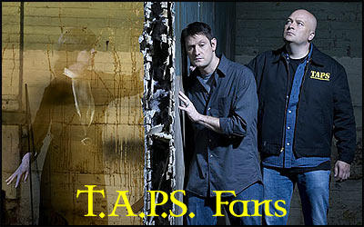 TAPS-Fans's Profile Picture