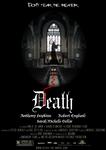 DEATH - GCSE Media Poster by Ellmer